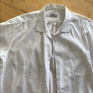 Acne Studios Button Down
